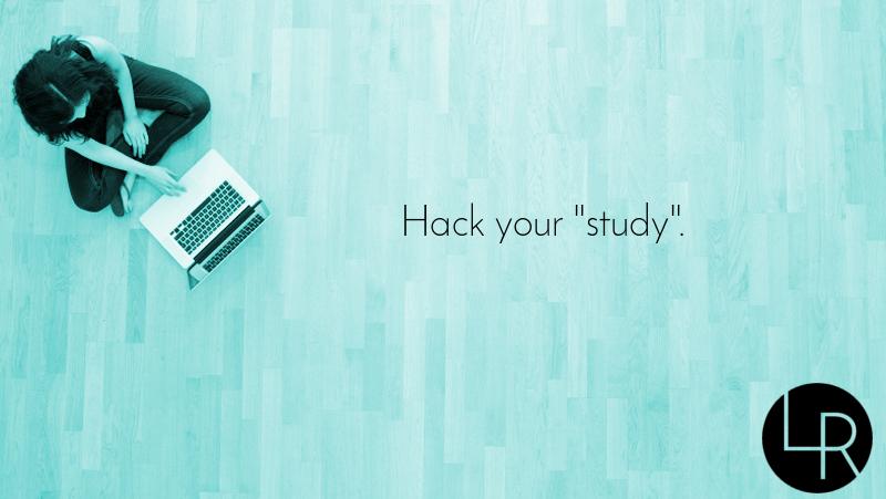 hackyourstudy