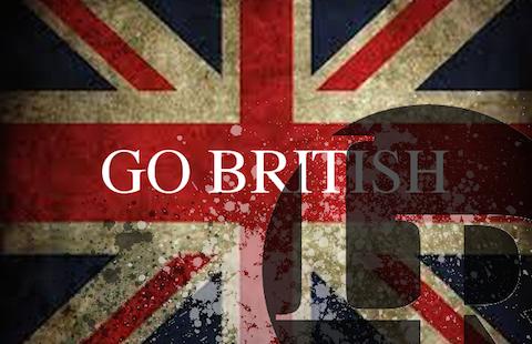 Go British!  〜 英国英語をモノにする4つの秘訣 〜