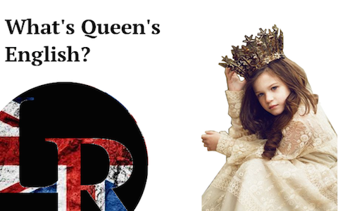 GO BRITISH ! 〜 BBC 英語とクイーンズ・イングリッシュ