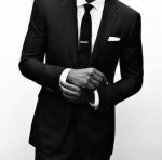 お気に入りのスーツを変色から守る3つのポイント