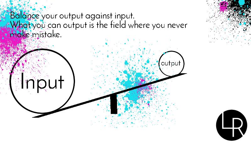 outputvsinput