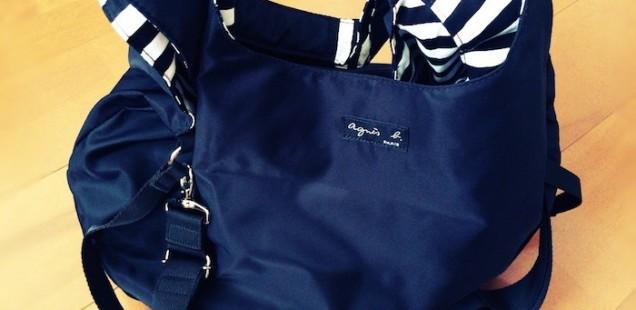 俺のマザーズバッグ 2015