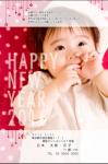 子供が産まれたのでネットで写真入りの年賀状を作ってみた 〜 ネットプリントジャパンのプレミアム年賀状は操作も簡単で品質も納得